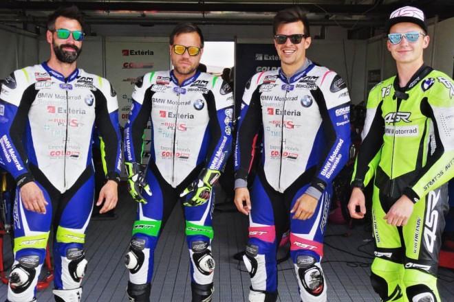 Exteria Racing k poslednímu podniku sezony na Slovakiaringu