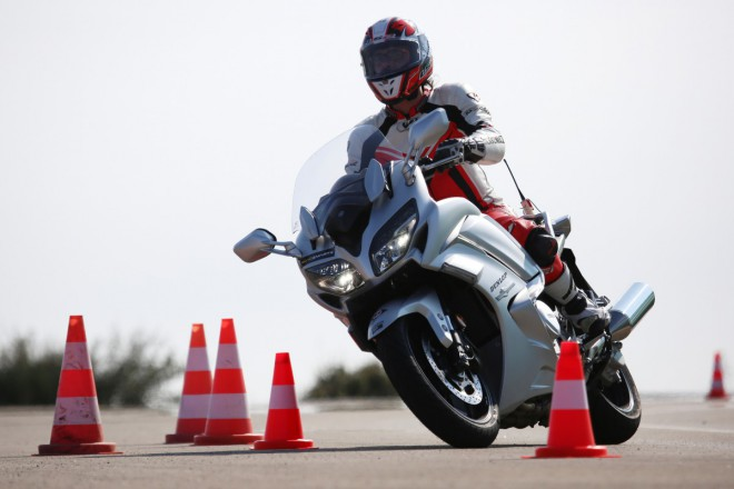 Ètenáøský test pneumatik Dunlop Roadsmart 3 - vyhodnocení
