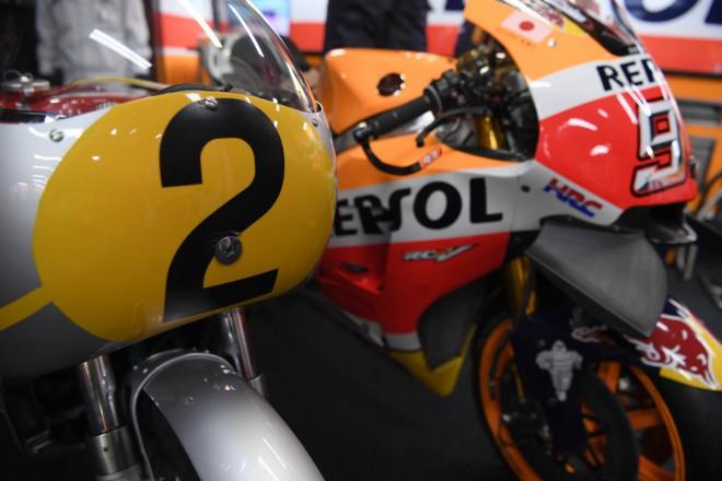 Honda slaví 50 let od vstupu do královské kubatury seriálu Grand Prix