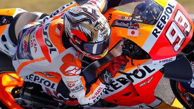 GP Japonska – Márquez vyhrál závod a má jistý titul mistra svìta