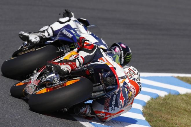 Márquez má do konce roku v plánu ještì pár závodù vyhrát
