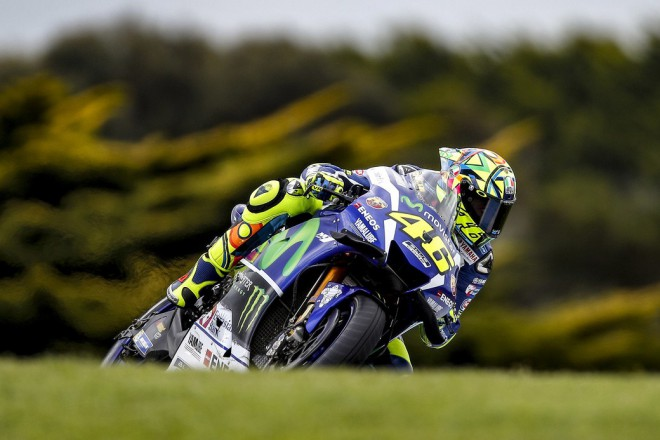 Rossiho nejhorší kvalifikace za posledních pìt let