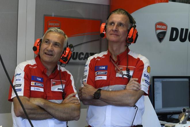 Pro Malajsii už Ducati poèítá s Iannonem