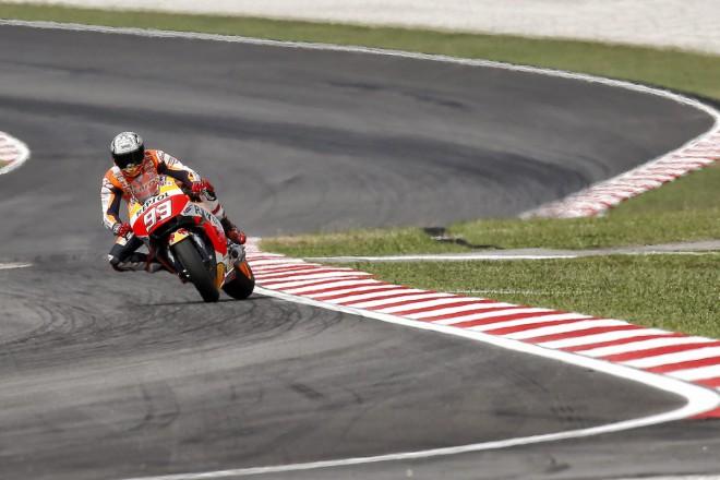 GP Malajsie – Po páteèních trénincích je nejrychlejší Márquez