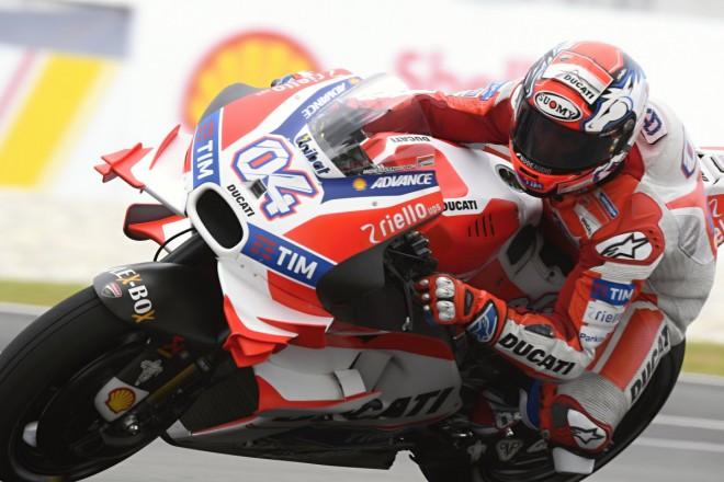 GP Malajsie – Dovizioso získal svoji druhou pole position sezony