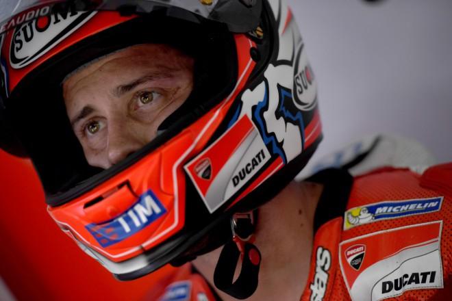 GP Malajsie - V MotoGP vyhrál Dovizioso, Kornfeil druhý v Moto3