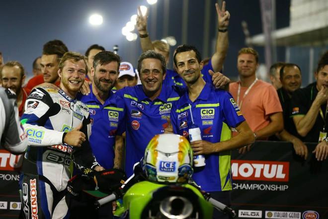 O vítìzi posledního závodu supersportù rozhodlo šest tisícin