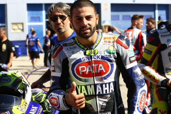 Russo dostal šanci jet s Guandalini Racing ve WorldSBK