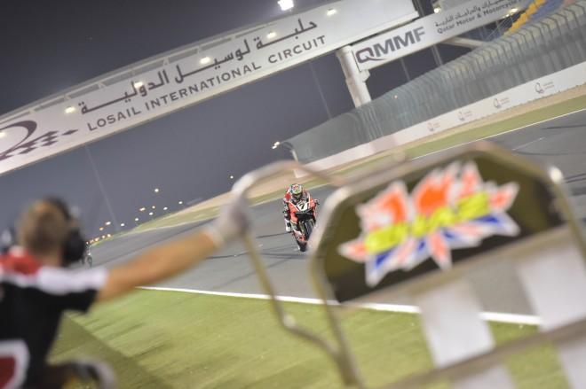 Chování jezdcù Kawasaki nebylo fér, zní od šéfa Ducati