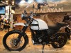 Eicma: Royal En