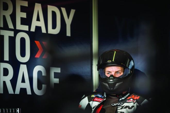 Na KTM èeká závodní premiéra v tøídì MotoGP