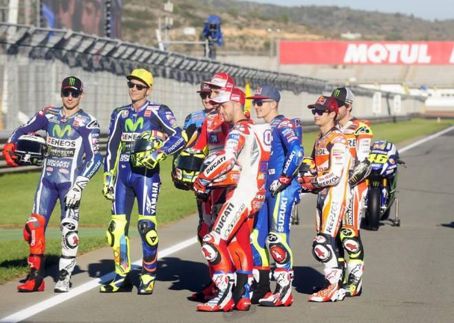 GP Valencie – V pátek zajel nejrychleji Lorenzo, Kornfeil byl devátý