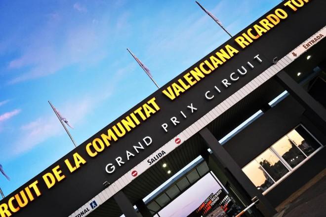 Dvoudenní IRTA test ve Valencii zahájí sezonu 2017