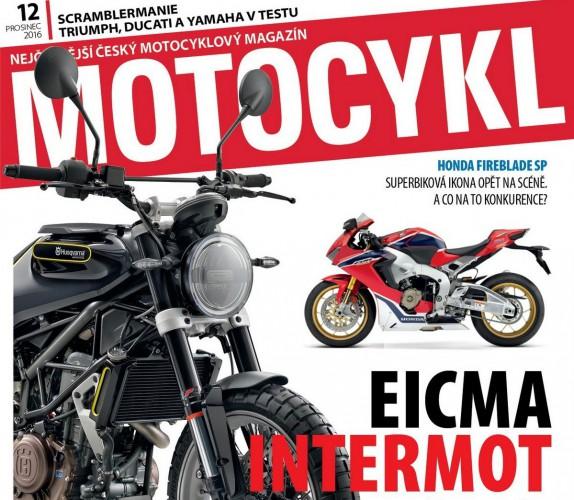 Motocykl 12/2016