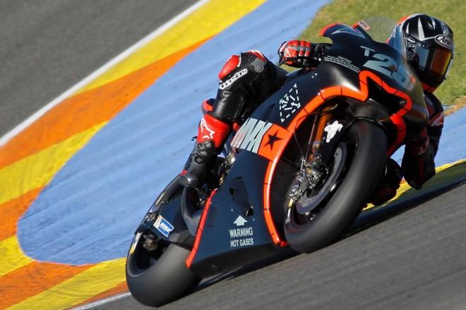 IRTA test MotoGP – První den pøekvapil první Viòales s tøetím Lorenzem