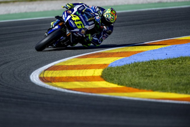 Viñales, Lorenzo, Iannone, žádné pøekvapení, øíká Rossi