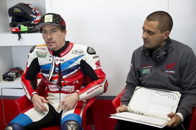 Hayden kvùli zranìní vynechá test v Jerezu