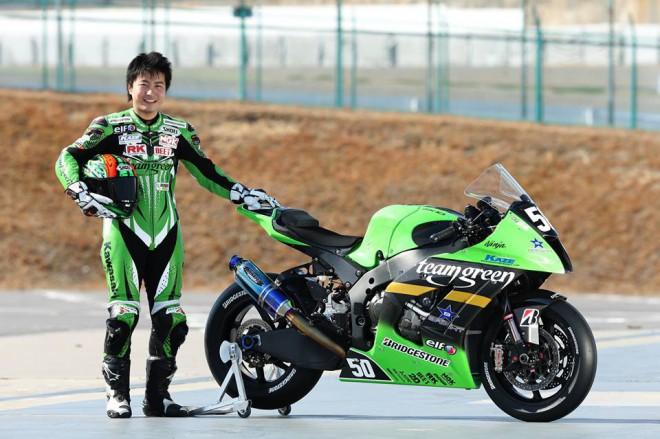 Japonec Watanabe míøí do WorldSSP s GoEleven
