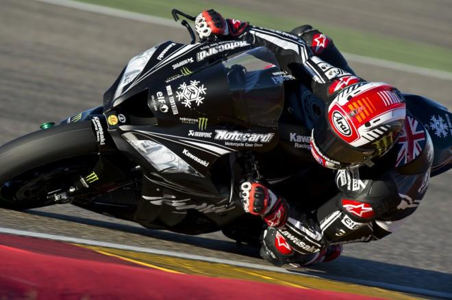 V Jerezu je nejrychlejší Rea, Abraham desátý