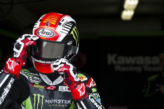 Kawasaki Racing Team uzavøel úspìšnou sezonu testem v Jerezu