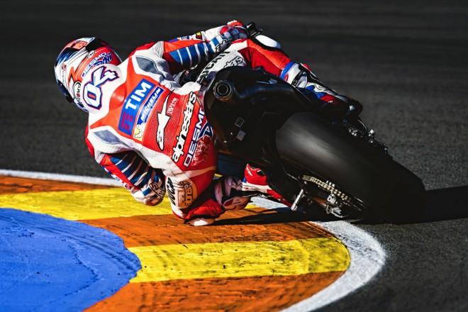 Nebude snadné být rychlejší než Dovizioso, øíká Lorenzo