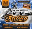 Racing Party vj