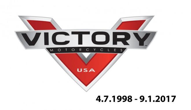 Polaris oznamuje konec znaèky Victory. Indian je výnosnìjší