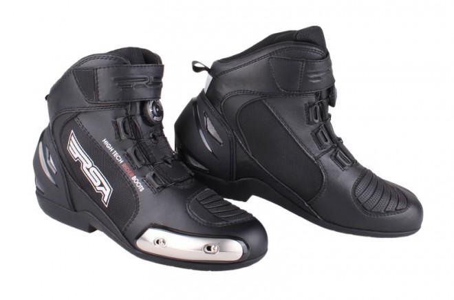 Vyražte do ulic v moto botách od znaèky RSA!