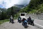 Dolomity,Garda,
