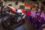 Nová Ducati Sup