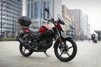 Nová Yamaha YS1