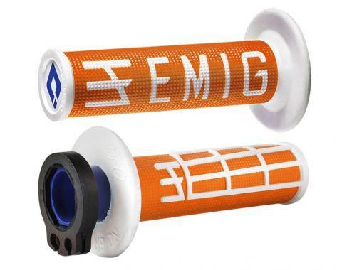 Nové MX gripy ODI Emig