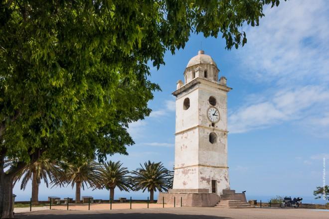 Poznámky z Korsiky