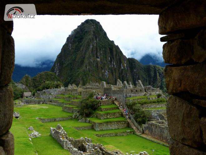 Jawa Jižní Amerikou ve stopách Èechù - Peru krásná i krutá