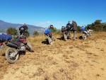 Moto výlet Myan