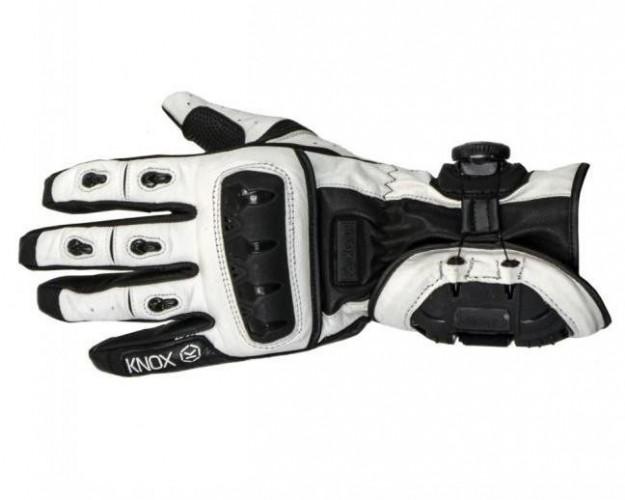 Knox má nové sportovní rukavice Nexos