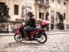 Honda SH 125i: