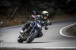 Honda CB650F: M