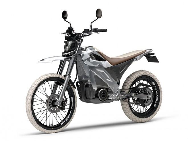 Elektrické motorky od Yamahy již brzy