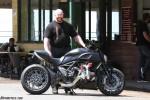 Ducati Diavel T