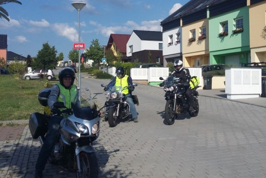 Schwarzwald a V