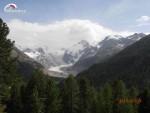 Alpy podruhé bì
