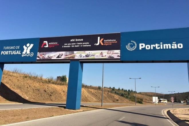 Desátý podnik MS Superbike – Portimao