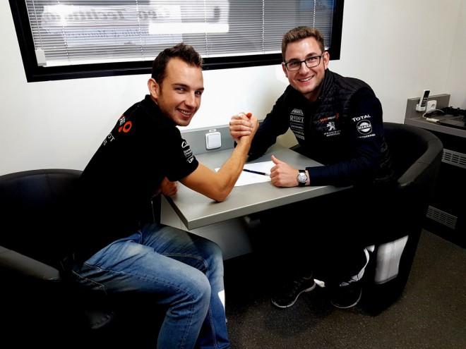 Kornfeil zùstane v Moto3, prodloužil s Prüstel GP
