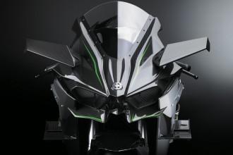 Kawasaki ve vid