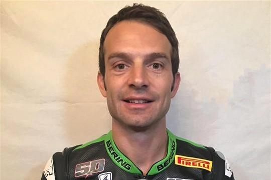 Francouz Guintoli dokonèí sezonu WorldSBK s Puccetti Racing