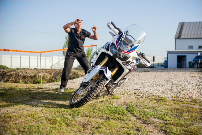 Outback Motortek - odolné rámy z Kanady
