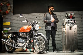 Royal Enfield p