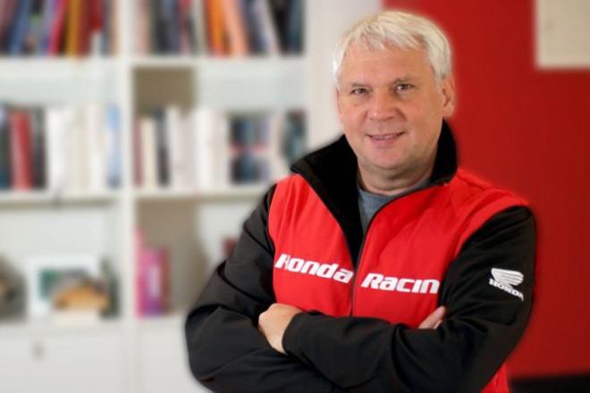 Triple M Racing je oficiálním satelitem Hondy WorldSBK