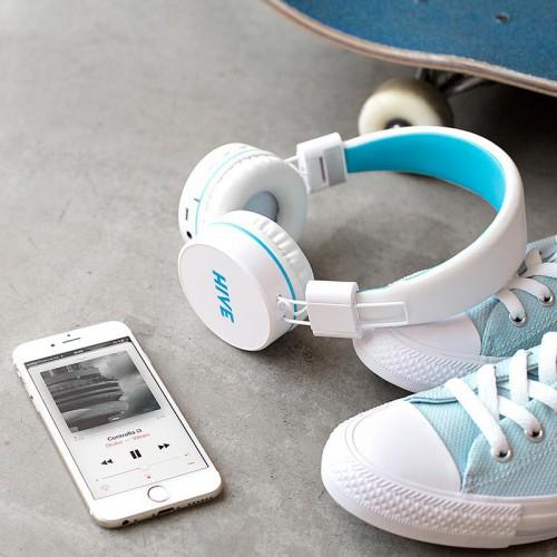 Nová bezdrátová bluetooth sluchátka a reproduktory od znaèky Niceboy
